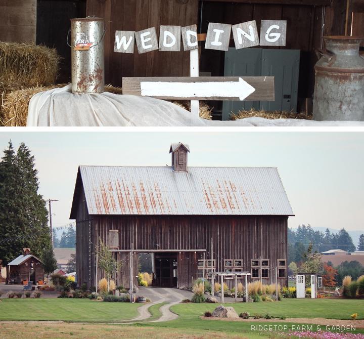 Ridgetop Farm and Garden | 31 Days in Oregon | Roloff Farms