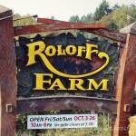 31 Days in Oregon: Roloff Farms
