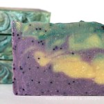 Handcrafted Soap Ingredients