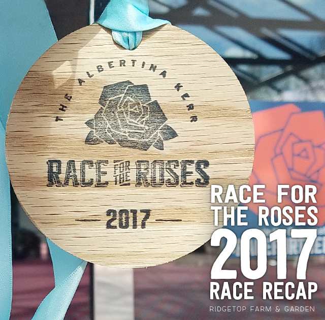 Ridgetop Runner | 2017 Race Recap | Race for the Roses