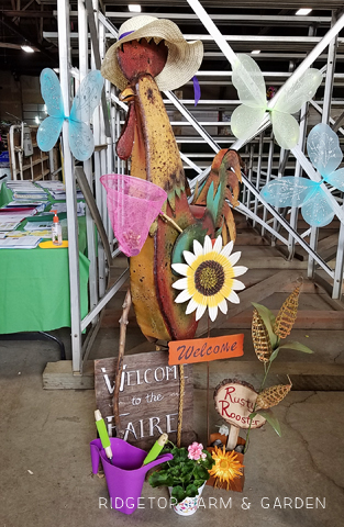 Ridgetop Farm and Garden | Poultry and Homesteading Faire | Spring 2017 | Oregon