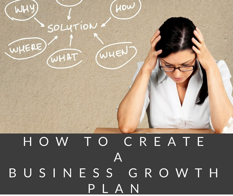 Does Your Business Growth Plan Include These Must-Not-Ever-Miss Elements???