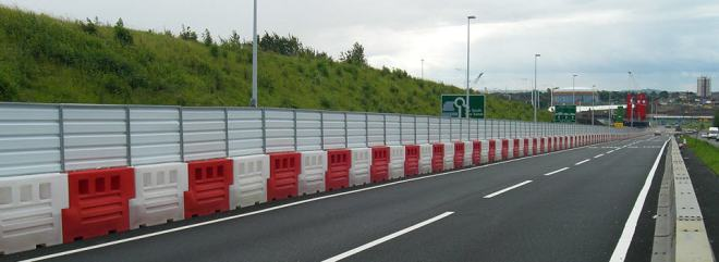 Ridgeway stock a vast range of traffic and pedestrian management products