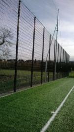 Ridgefence Sports Rebound Fencing