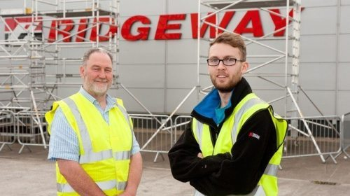 Ridgeway Celebrate Award Winning Apprenticeships