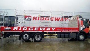Ridgeway Delivery