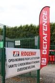 Ridgeway Ashbourne Entrance