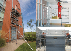 Get Your Alloy Scaffold Tower Up To Spec – Call Today