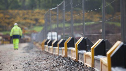 Slot Block Barriers