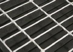 Flowforge Plain Steel Grating