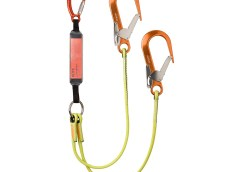 ELITE Twin Lanyard 1.75