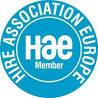 Ridgeway are a member of HAE