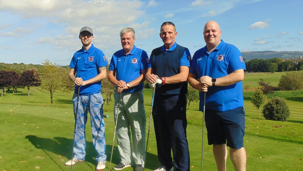 Ridgeway Golf Society – Thanks to all our sponsors