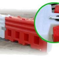 RB22 Restraint / Crash Barrier