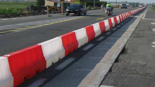 EVO Barriers