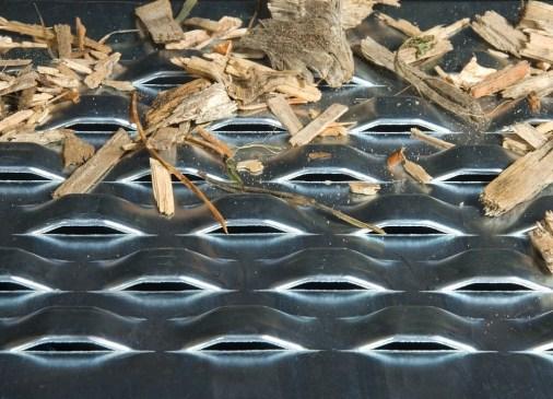Now stocking Bridge Slot Precision Perforated Metal