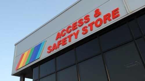 Ridgeway Access and Safety Store