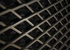 Ridgeways' Expanded Metal Mesh Sheep Flooring