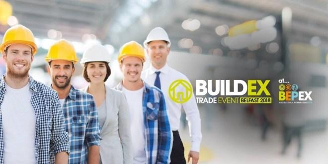 Join Ridgeway at BUILDEX 2018