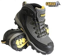 CARGO MAXIMA SAFETY BOOT S3 HRO SRC