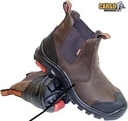 CARGO ELITE DEALER SAFETY BOOT S3 SRA