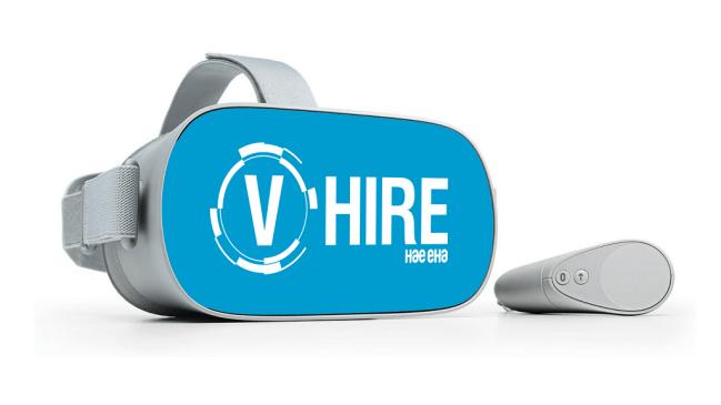 Ridgeway introduce V-Hire
