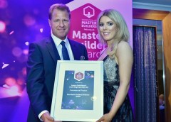 FMB Master Builder Awards Gala Dinner 2019