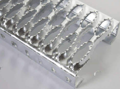 Ridgeway now stocking USA Safety Grating