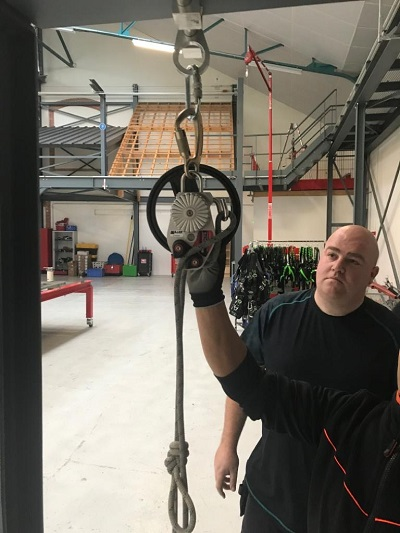 Honeywell Training