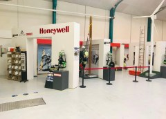 Honeywell Training