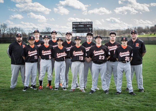 Ridgewood High School Baseball