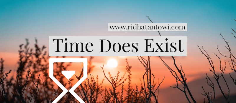 "Why ""I Don't Have Time"" Does Not Exist"