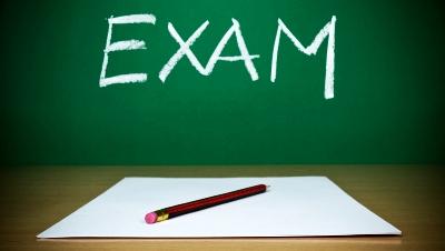 Detik-Detik Ujian Nasional (UNAS) SD/SMP/SMA 2010