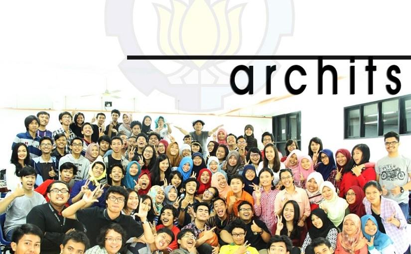 Suka Duka Jadi Mahasiswa Arsitektur