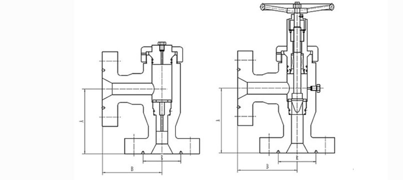 Choke Valves manufacturers and suppliers In India