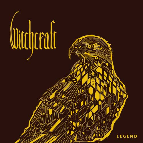 Witchcraft-Legend
