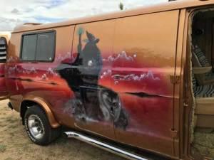 Wizard-Van