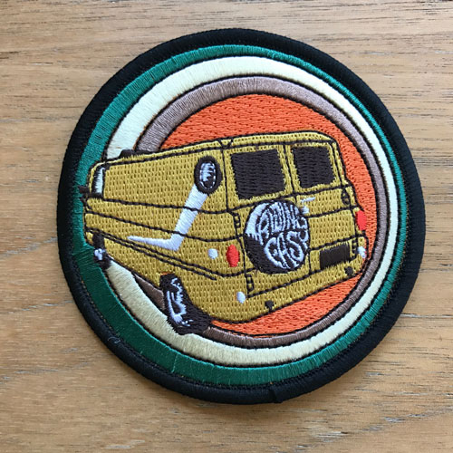 RidingEasy-Van-Patch