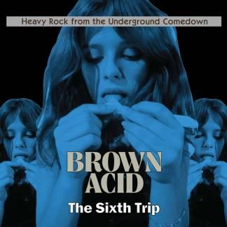 Brown Acid Series