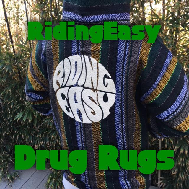 Ridingeasy Drug Rugs Ridingeasy Records