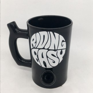 hippie speedball mug pipe