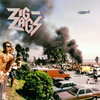 Zig Zags They'll Never Take Us Alive