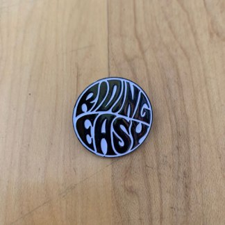 RidingEasy Records Pin