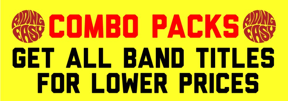 Band Combo Packs