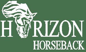 Horizon Horseback logo