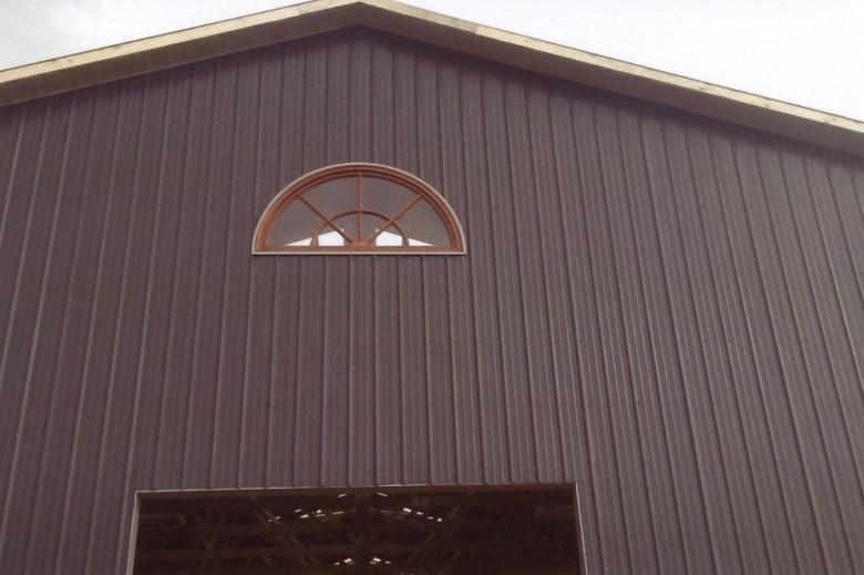 arena antique window