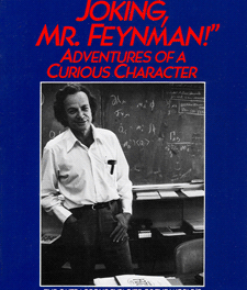 Book Review: Surely You're Joking, Mr. Feynman: Adventures of a Curious Character