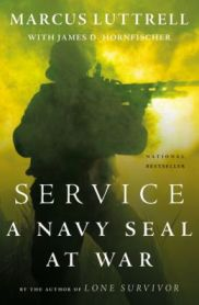 Service, marcus luttrell
