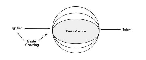 talent code diagram
