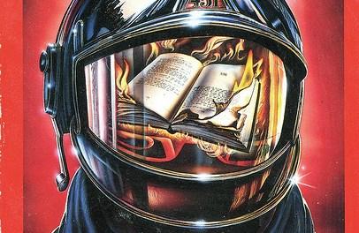 Book Review: Fahrenheit 451